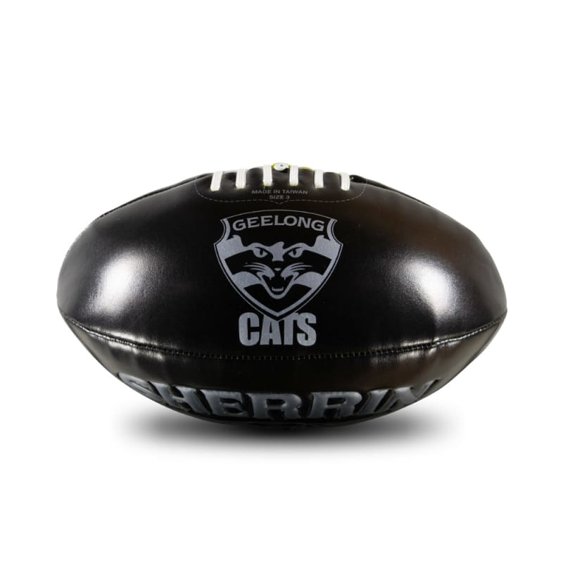 AFL Super Soft Ball - Geelong