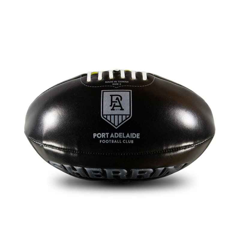 AFL Super Soft Ball - Port Adelaide