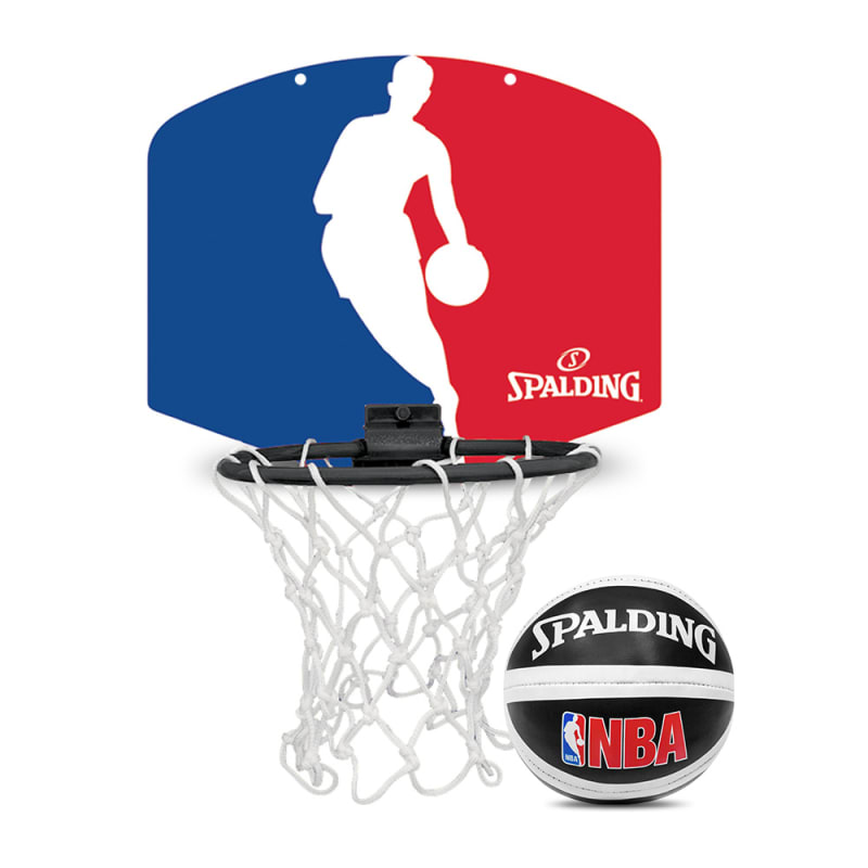 NBA Mini Backboard - Logoman
