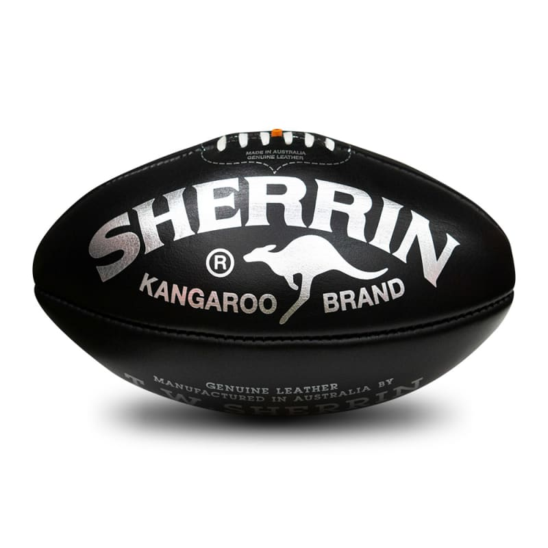 KB Game Ball - Black - Size 5
