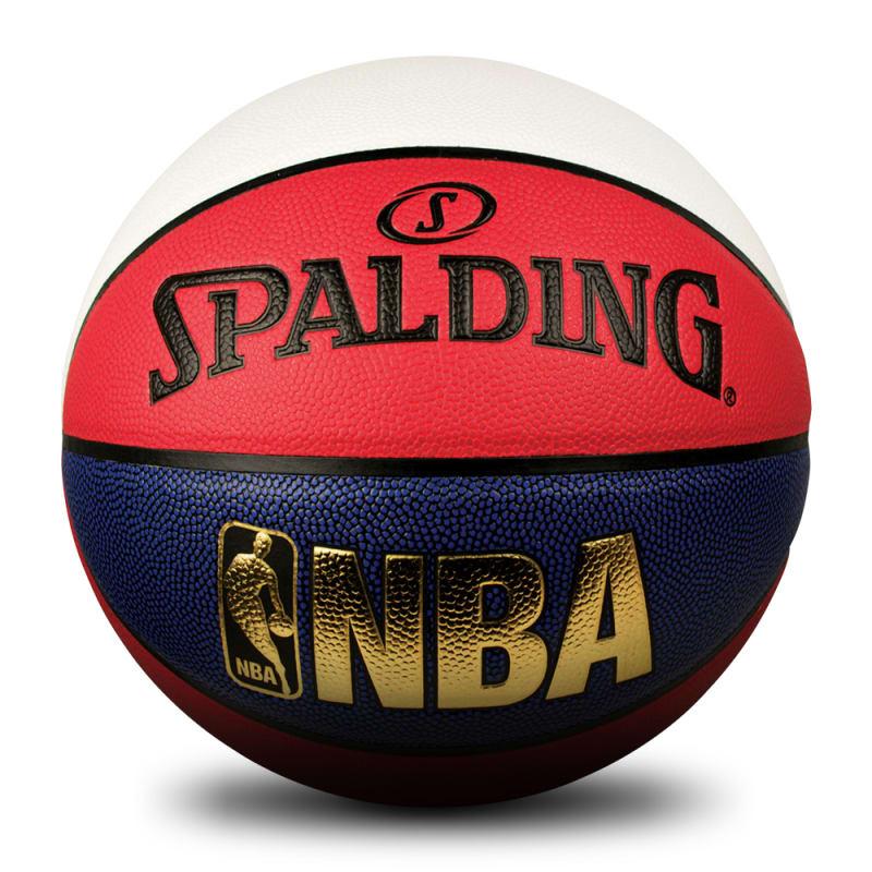 NBA Logoman