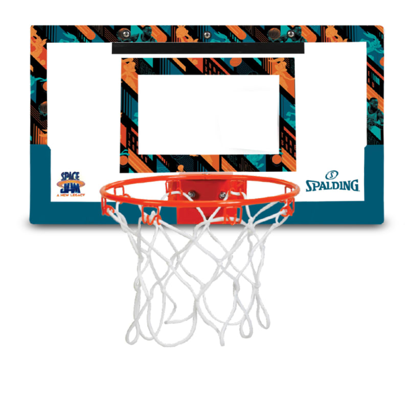 Spalding® x Space Jam: Legacy 18 inch Over the Door System