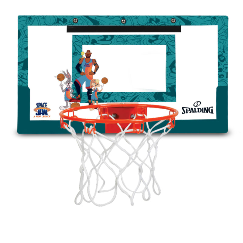 Spalding® x Space Jam: Tune Squad 18 inch Over the Door System