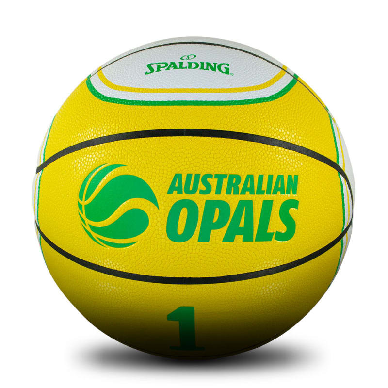 Jersey Series - Opals - Size 6
