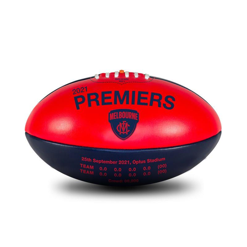 2021 Premiers PVC Ball - Melbourne
