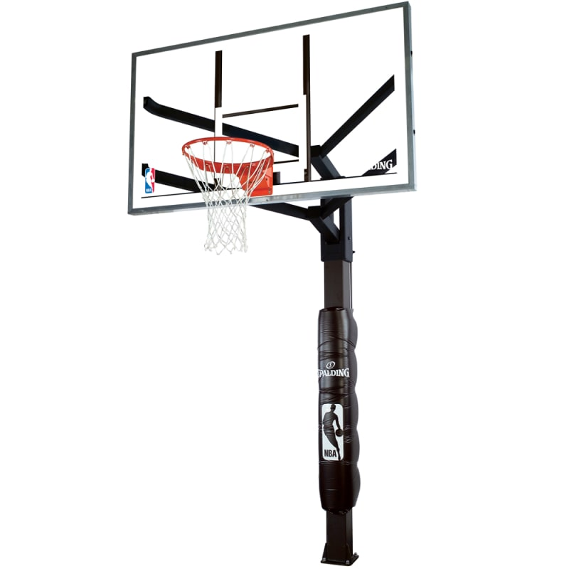 72 Inch Arena View - H Series In-Ground