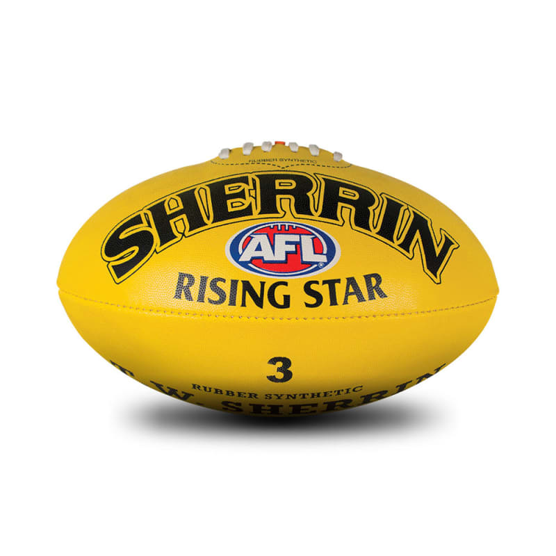 Rising Star - Yellow Size 3