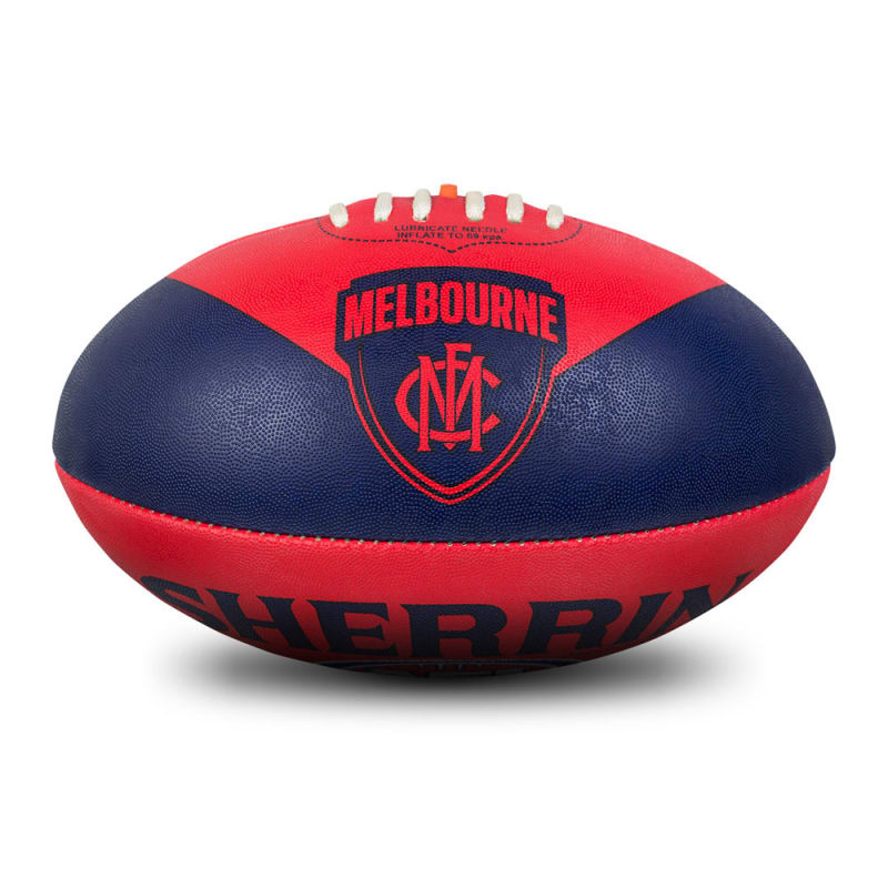 Club Football - Melbourne