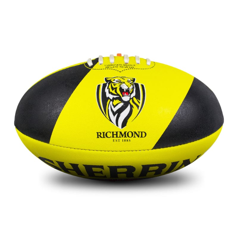 Club Football - Richmond