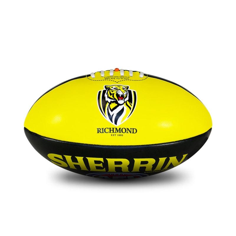 Personalised Richmond Ball - Size 3