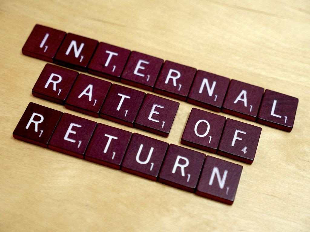 Project Manager's Q&A Friday: Rate of Return