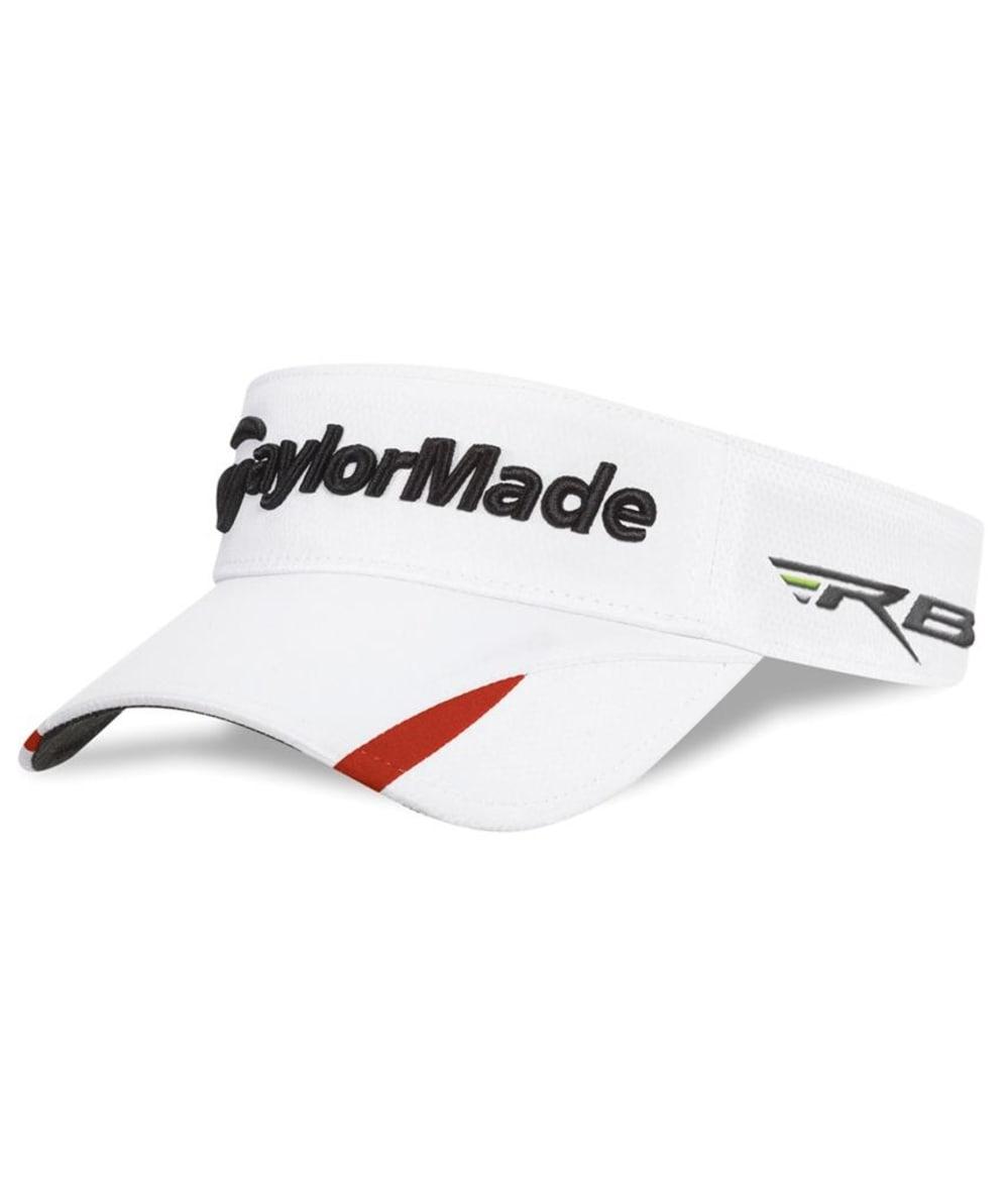 ccc2be9e356 TaylorMade Tour Split 4.0 Visor - Golf Caps, Hats & Visors Bonus ...