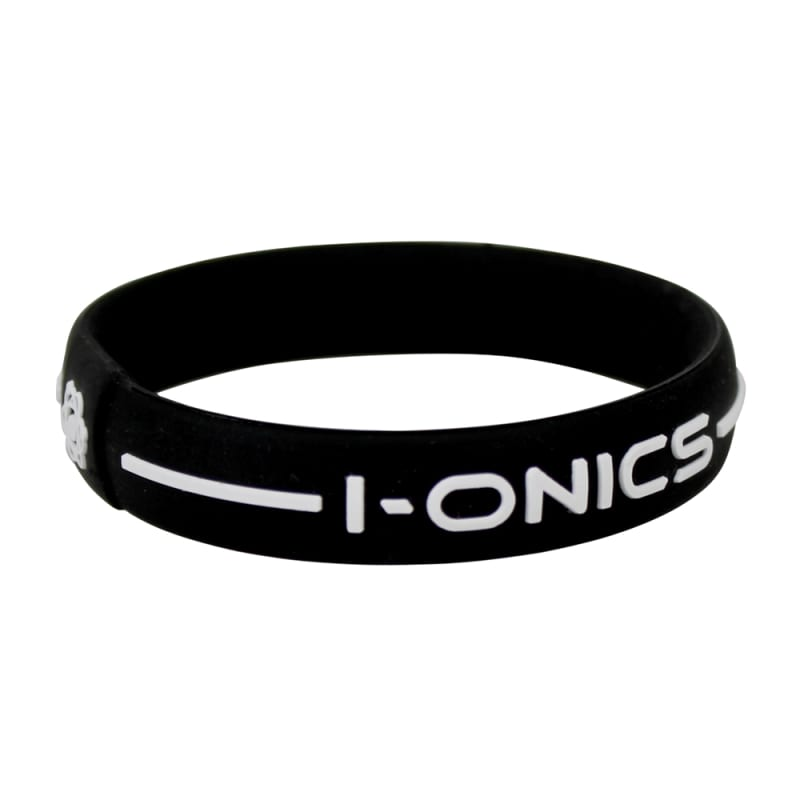 I-ONICS Power Sport Magnetic Band Black / White