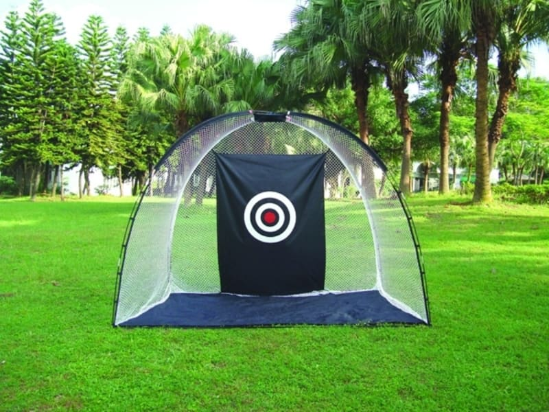 Forgan Golf Bulleseye Practice Net 7' x 10' x 5.5'