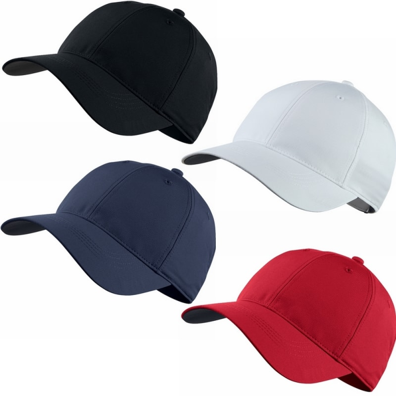 Nike Golf Legacy 91 Custom Tech Golf Cap - GolfGear.co.uk - GolfGear f2eec7ff6b30