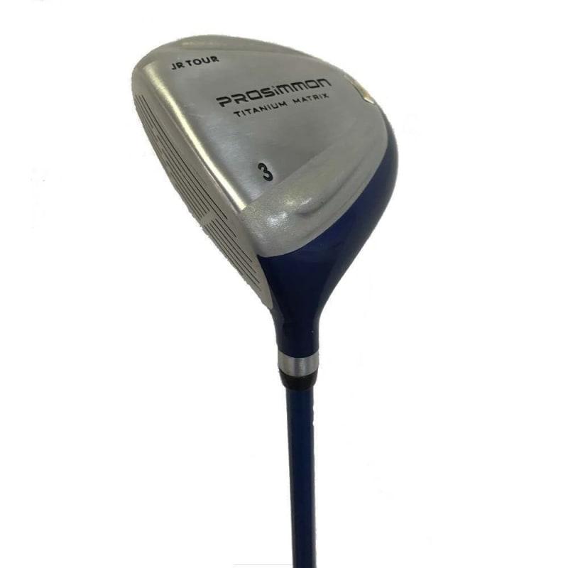 OPEN BOX Prosimmon Golf Junior Tour 3 Fairway Wood