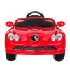 Mercedes by ZAAP SLR Roadster Sports Electric Battery Ride On Kids Toy Car with Parents Remote Control #2