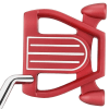 Ram Golf Laser Model 1 Putter with Advanced Perimeter Weighting - Lefty #