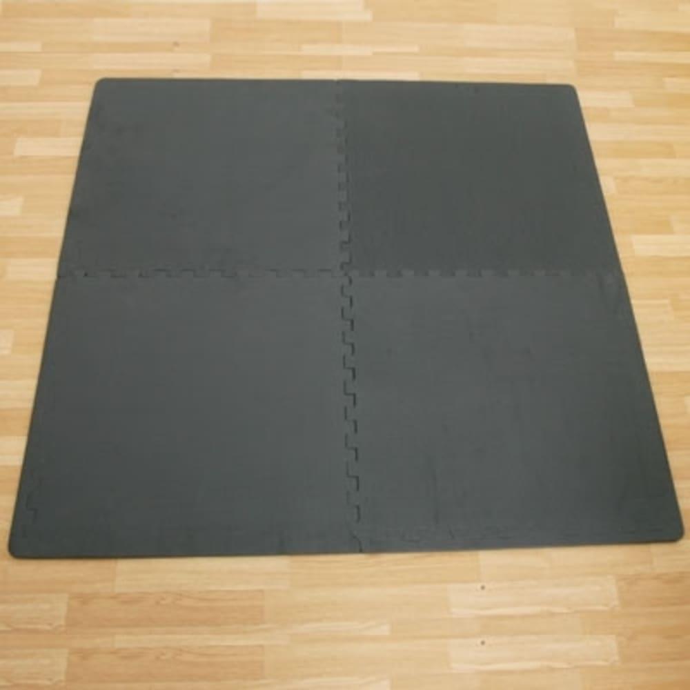 Confidence EVA Gym Interlocking Floor Tiles