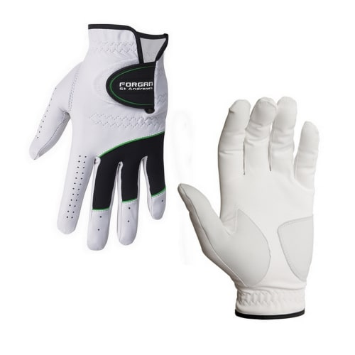 Forgan All Weather Golf Gloves For Right Handed Golfer
