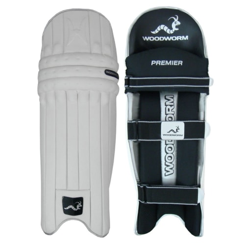 Woodworm Cricket Premier Junior Batting Pads
