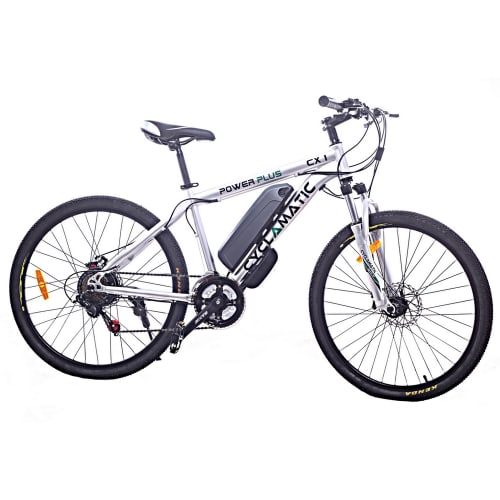 Cyclamatic Power Plus CX1 Electric Mountain Bike