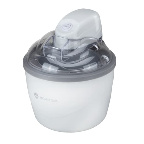 Homegear 1.5L Ice Cream + Frozen Deserts Machine