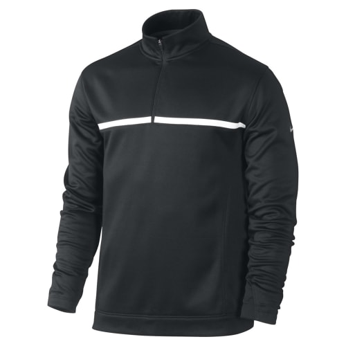Nike Golf 1/2 Zip Therma Fit Cover Up