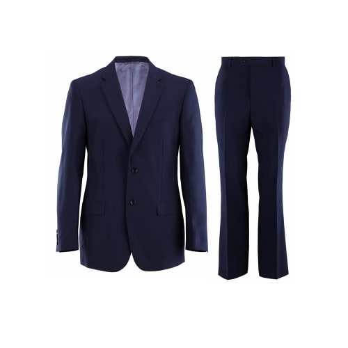 Ciro Citterio Vicenza 2 Piece Suit - Navy