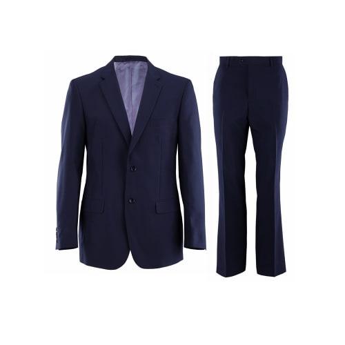 Ciro Citterio Arezzo 2 Piece Suit - Navy