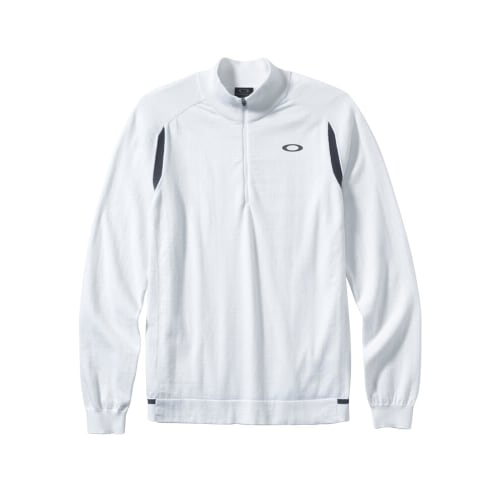 Oakley Hollis ¼ Zip Sweater