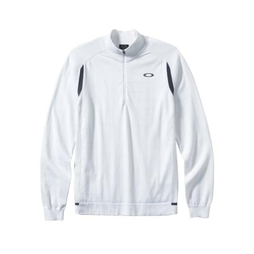 Oakley Hollis ¼ Zip Sweater