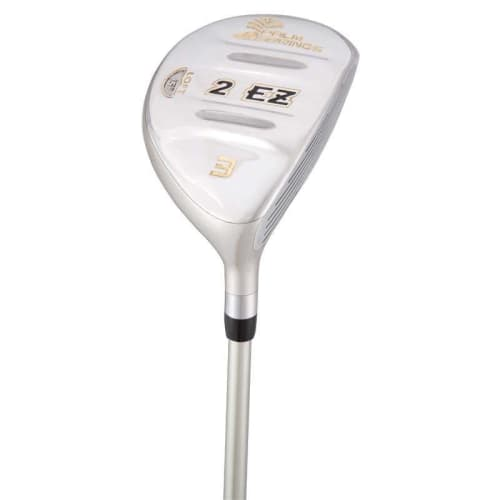 OPEN BOX Palm Springs 2ez Lady Low Profile Fairway Wood
