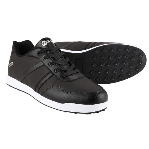 Ram FX Comfort Mens Waterproof Golf Shoes - Black