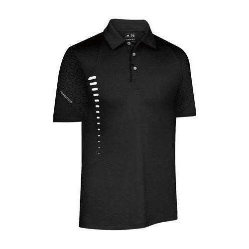 Adidas Formotion ClimaCool Graphic Polo
