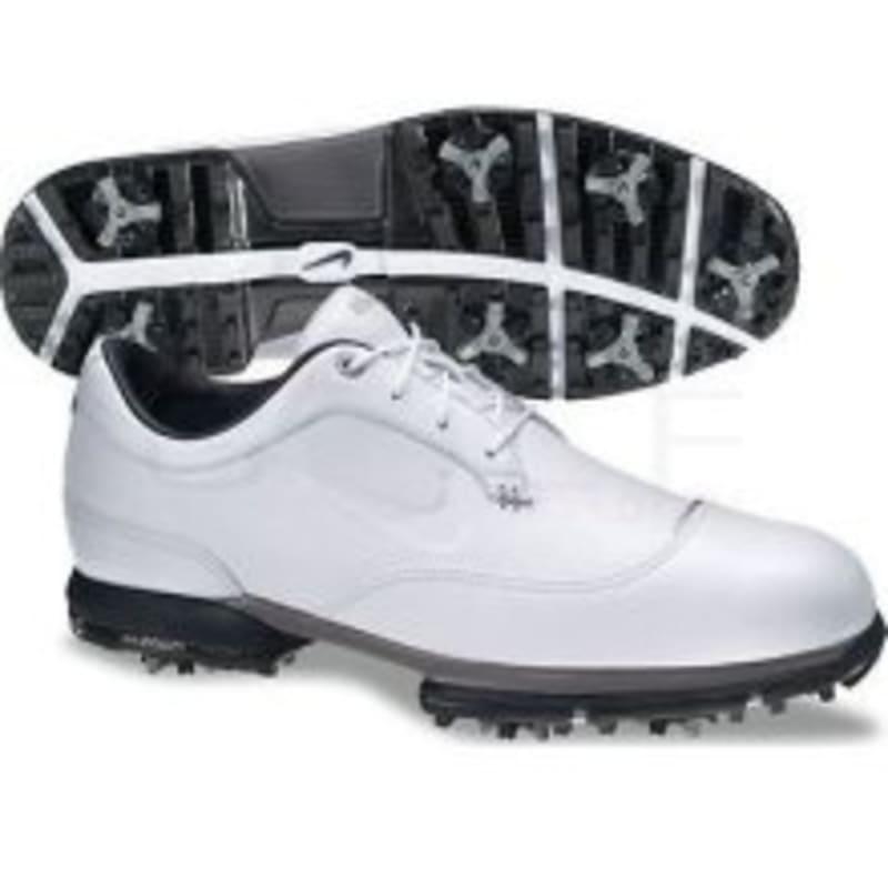Nike Tour Premium Golf Shoes - White