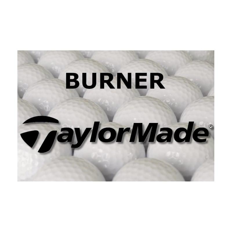 3 x 24 TaylorMade Burner Lake Balls