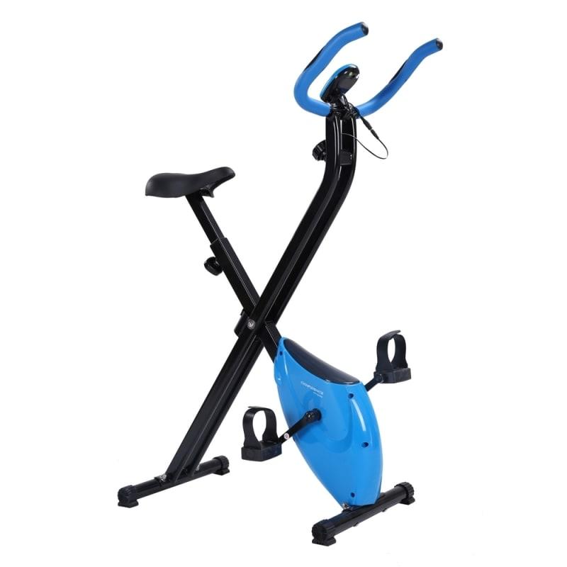 Confidence Fitness Folding Exercise X Bike #