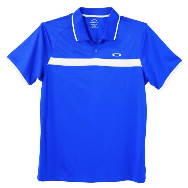 Oakley Short Sleeve Hirst Polo