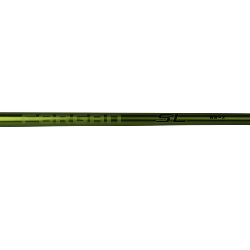 Forgan 58g Graphite Wood Shaft X FLEX #