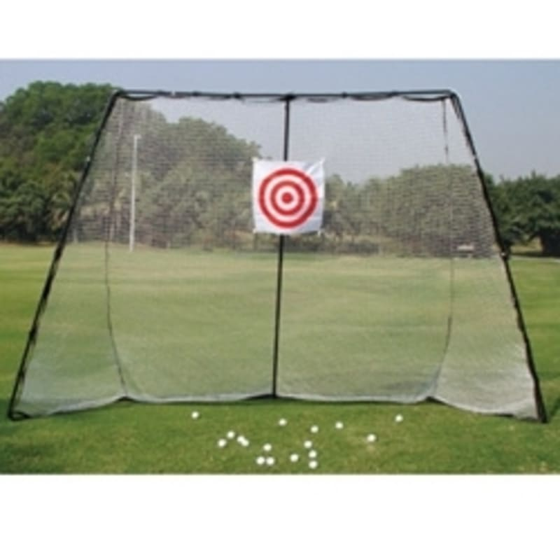 OPEN BOX Forgan Freestanding Golf Practice Net 7' x 10'