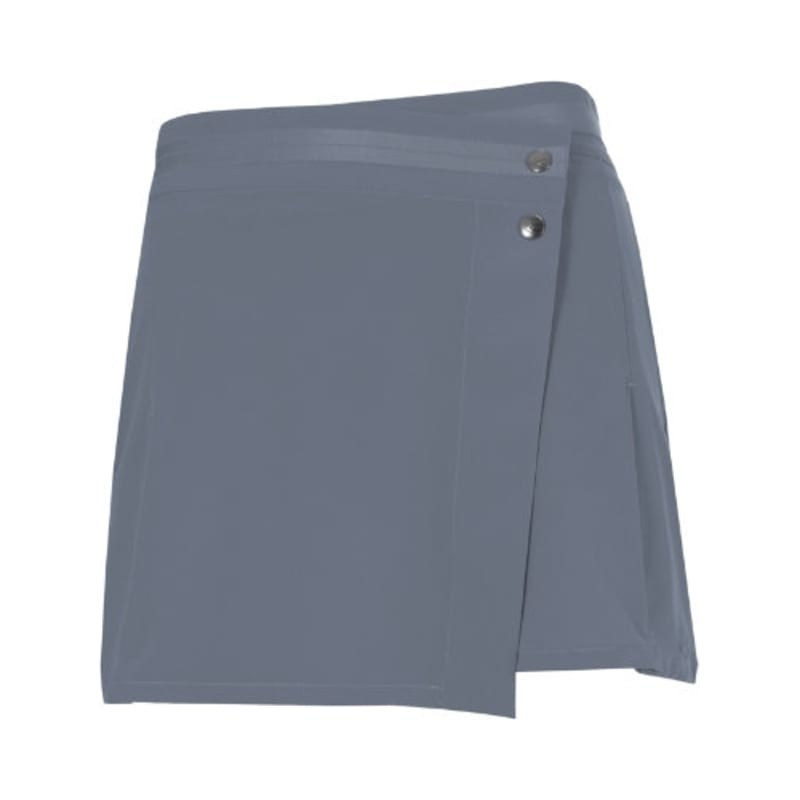 Oakley Ladies Piton Skort - Ombre Blue