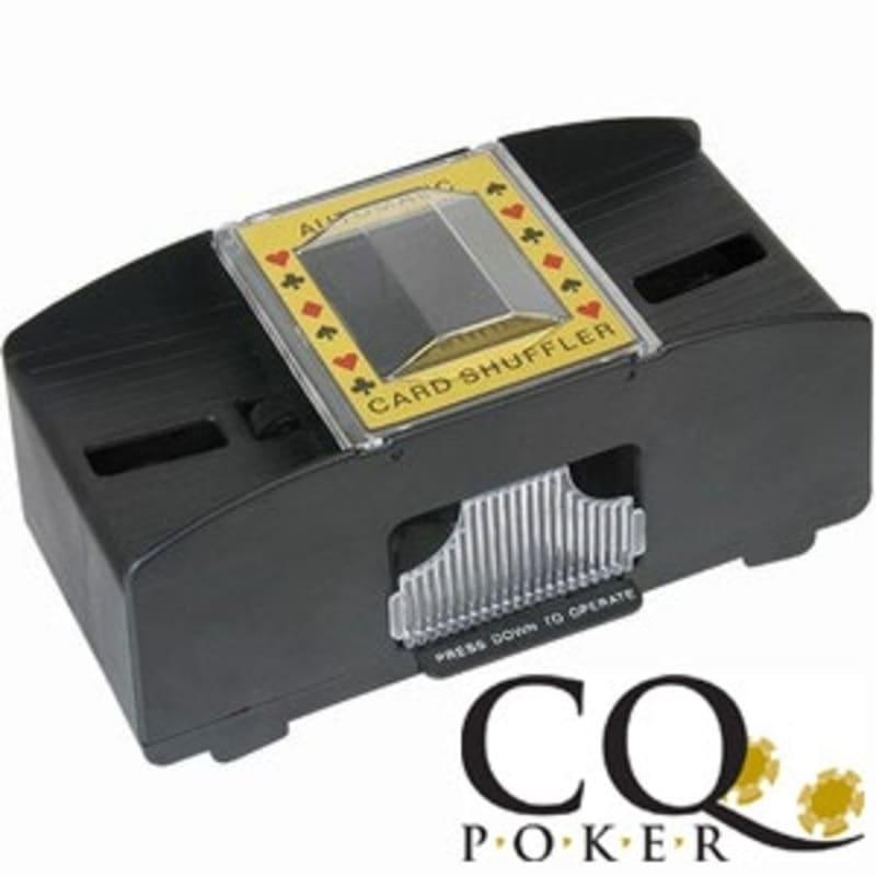 CQ Standard Automatic Card Shuffler