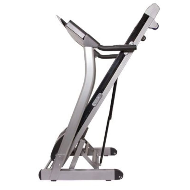 Confidence TXI Heavy Duty 1100W Electric Motorized Treadmill #2