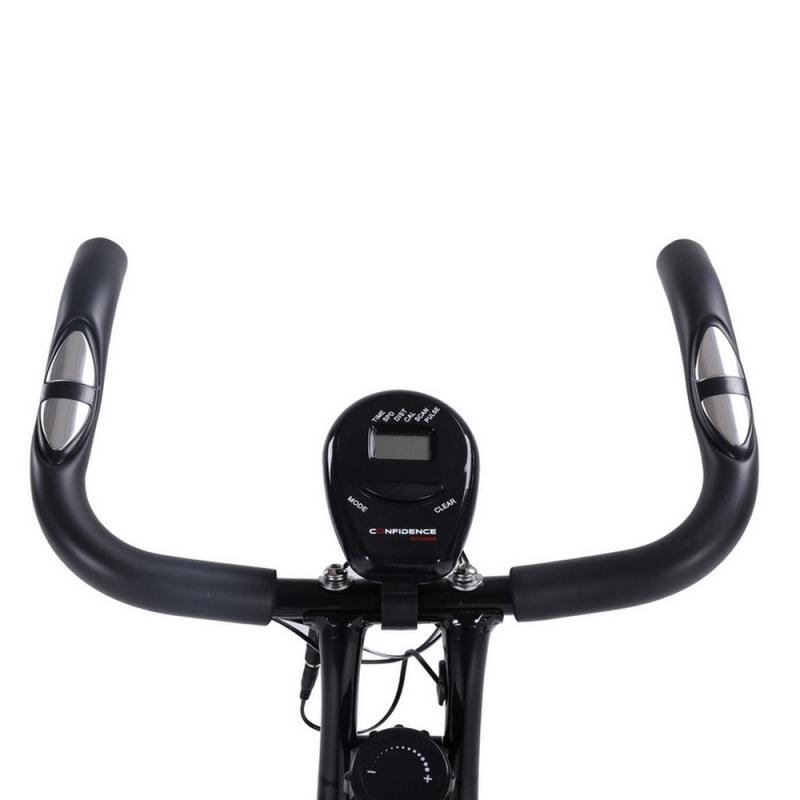 Confidence Fitness Folding Exercise X Bike #5
