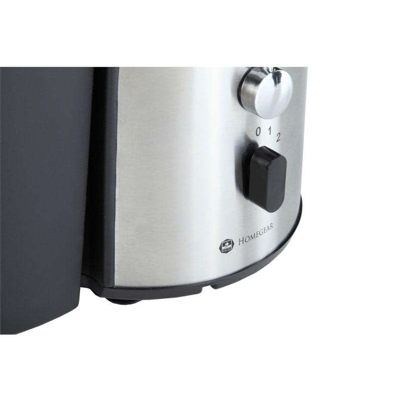 Homegear Professional Power Whole Fruit Juicer #4