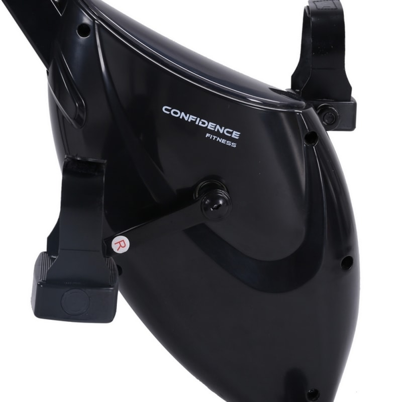 Confidence Fitness Folding Exercise X Bike #7