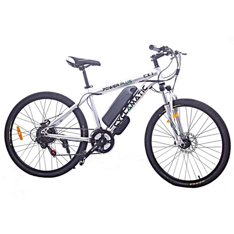 Cyclamatic Power Plus CX1 Electric Mountain Bike