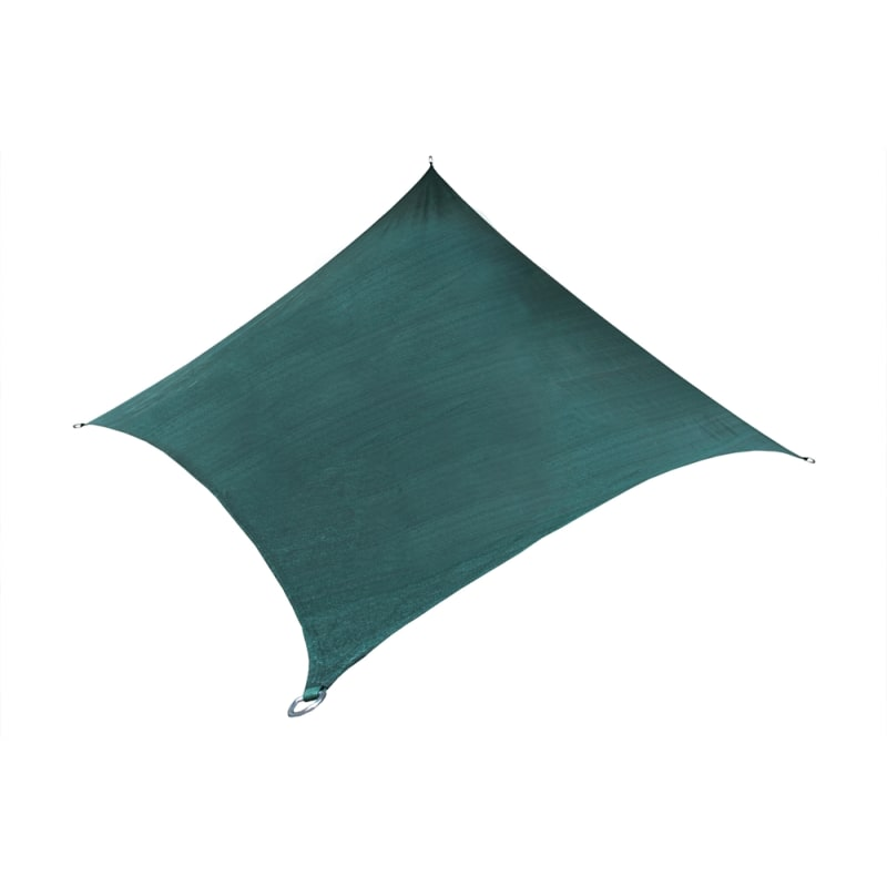 Palm Springs 3.9m x 3m Rectangular Sail Shade