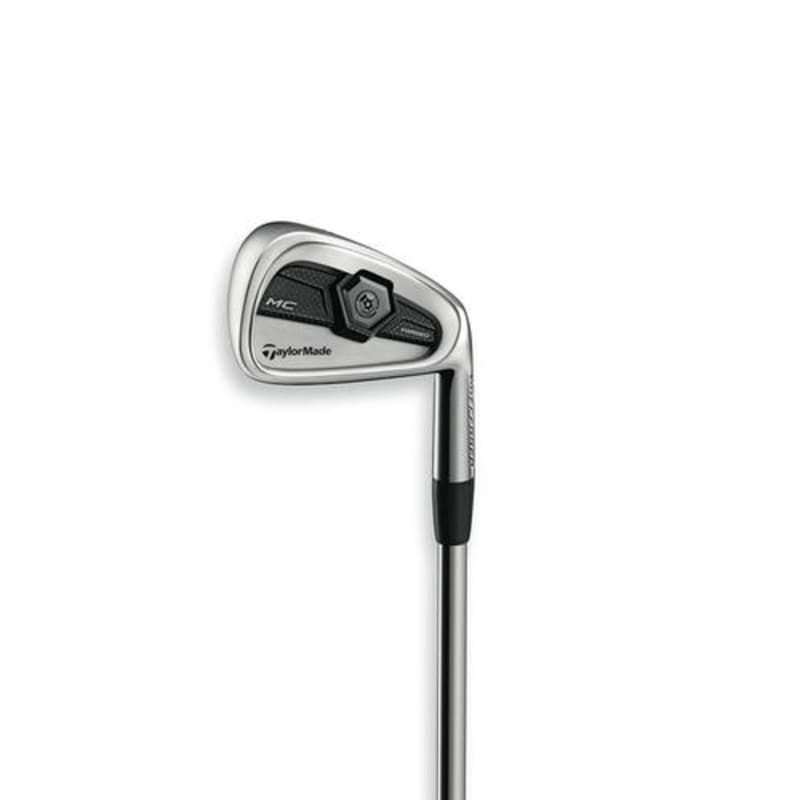 TaylorMade Tour Preferred MC Forged 4-PW Irons